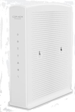 comhem bredband test