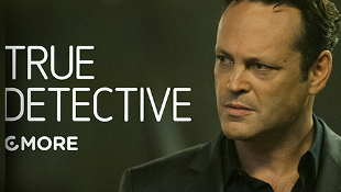 Vince Vaughn i True Detective på C More